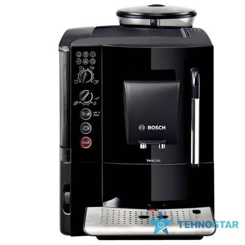 Фото - Эспрессо кофеварка Bosch TES 50129 RW