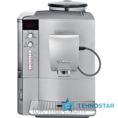 Фото - Эспрессо кофеварка Bosch TES 51521 RW