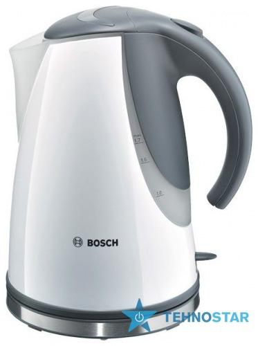 Фото - Электрочайник Bosch TWK 7701 RU