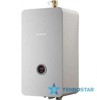 Фото - Электрический котел Bosch Tronic Heat 3000 18 UA