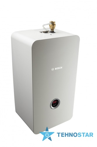 Фото - Электрический котел Bosch Tronic Heat 3500 12 UA