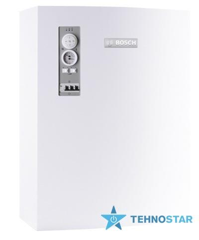 Фото - Электрический котел Bosch Tronic 5000 H 8kW