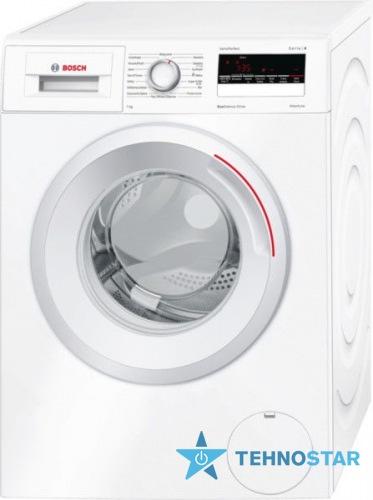 Фото - Стиральная машина Bosch WAN 2026 MPL