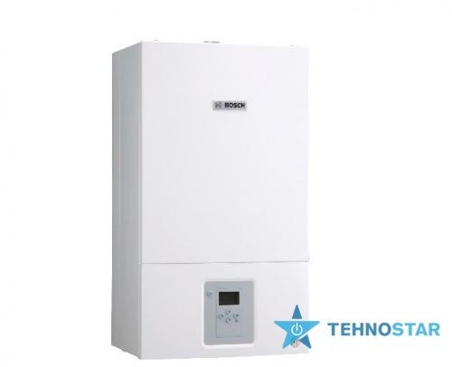 Фото - Газовый котел Bosch WBN 6000-24H RN