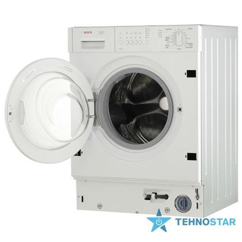 Фото - Встраиваемая стиральная машина Bosch WIS28141EU