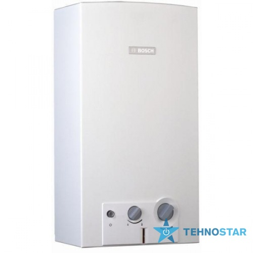Фото - Газовый водонагреватель Bosch WRD 10-2 G
