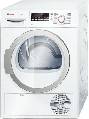 Фото - Сушильная машина Bosch WTB 86200 PL