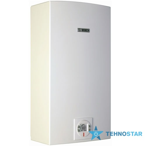 Фото - Газовый водонагреватель Bosch WTD 27 AME