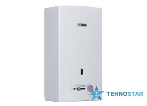 Фото - Газовый водонагреватель Bosch W 10-2P
