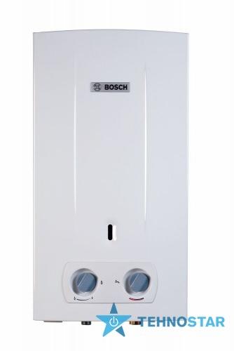 Фото - Газовый водонагреватель Bosch W 10 KB 7736500992