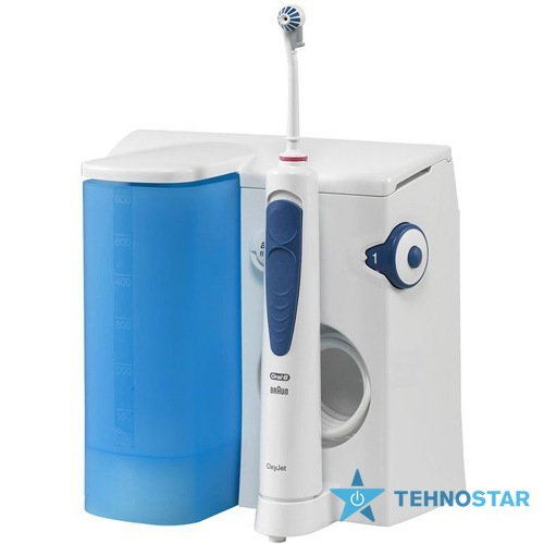 Фото - Электрическая зубная щетка Braun Oral-B Professional Care MD20