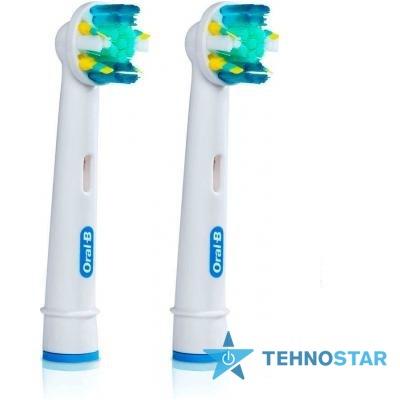 Фото - Электрическая зубная щетка Braun Oral-B Floss Action EB25