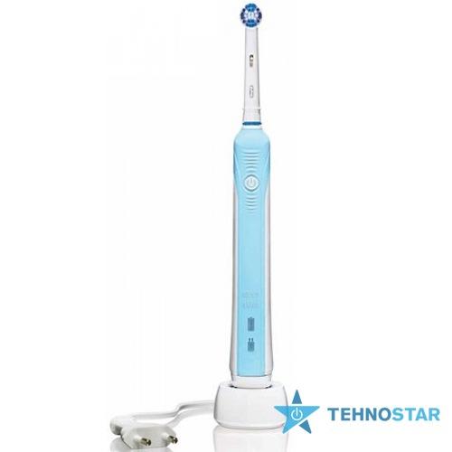 Фото - Электрическая зубная щетка Braun D 16.553U Oral-B Professional Care 500