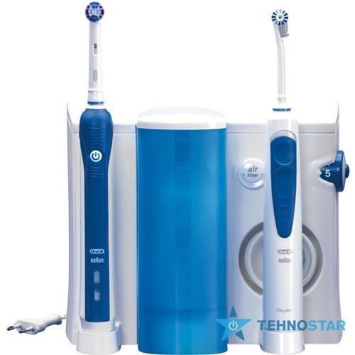 Фото - Электрическая зубная щетка Braun Oral-B Professional Care OC 18/20