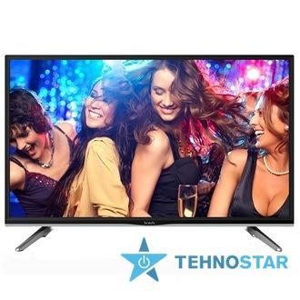 Фото - LED телевизор Bravis LED-32E3000 Smart +T2 black