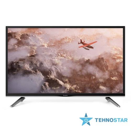Фото - LED телевизор Bravis LED-49E3000 black