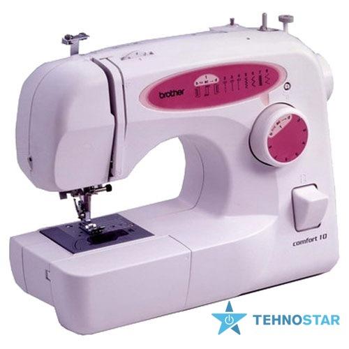 Фото - Швейная машинка Brother Comfort 10