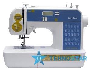 Фото - Швейная машинка Brother JS 50