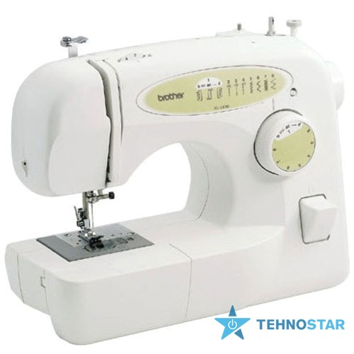 Фото - Швейная машинка Brother XL-2130