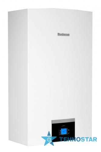 Фото - Газовый водонагреватель Buderus DB213