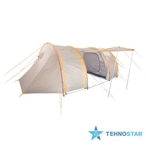 Фото - Палатка Camping Caravan 8+