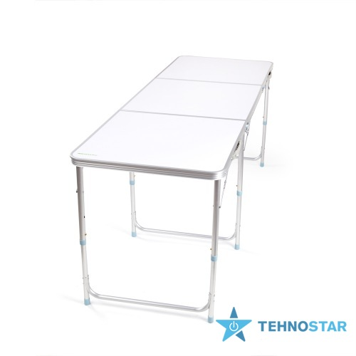 Фото - Складная мебель Camping Раскладной стол XN-18060