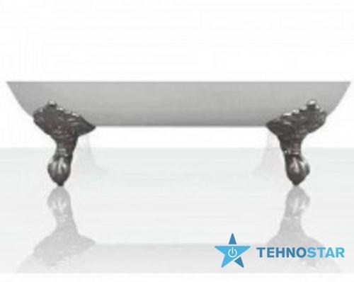 Фото - Ножка для ванны Canadian Standard F040102 CLASSIC хром