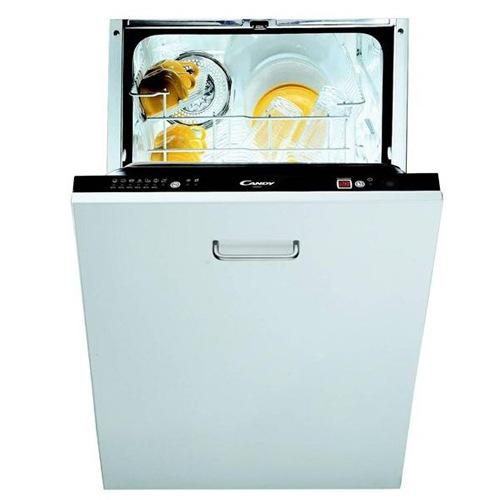 Фото - Посудомоечная машина Candy CDI 9P45/E-S