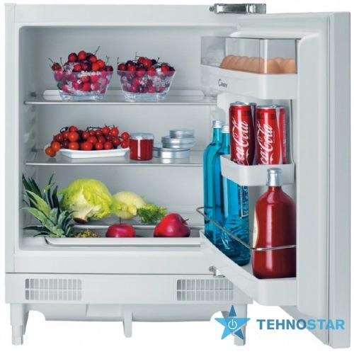Фото - Встраиваемый холодильник Candy CRU 160E