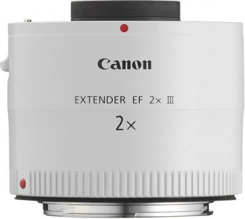 Фото - Объектив Canon EF-2X III extender