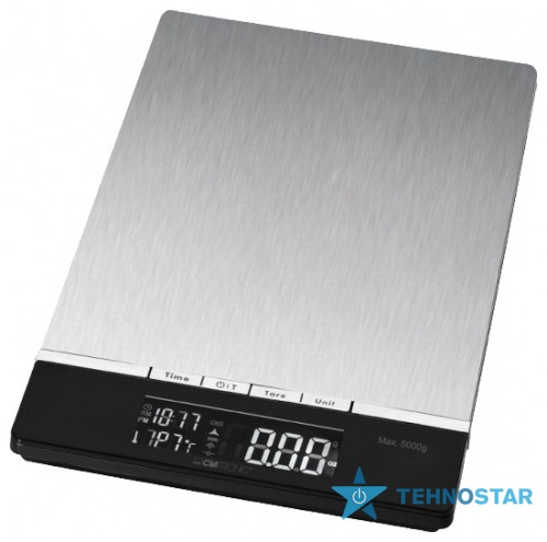 Фото - Весы кухонные Clatronic KW 3416