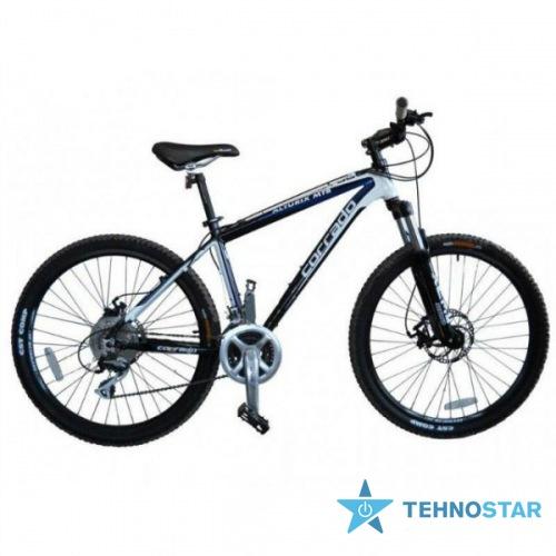 Фото - Велосипед Corrado 26 ALTURIX VB  26/ рама 19 бело-синий