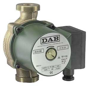 Фото - Циркуляционный насос DAB VS 65/150 M