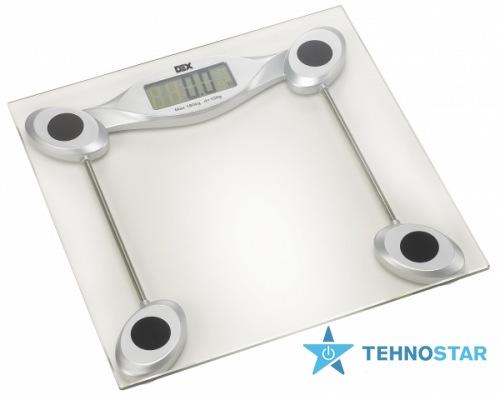 Фото - Напольные весы DEX DBS-310 Style