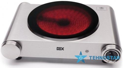 Фото - Настольная плита DEX DCS-101