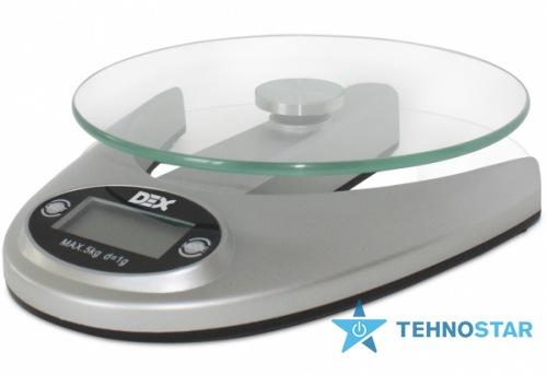 Фото - Весы кухонные DEX DKS-301