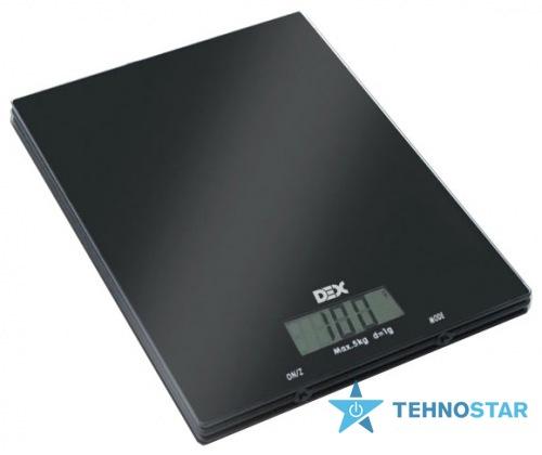 Фото - Весы кухонные DEX DKS-403