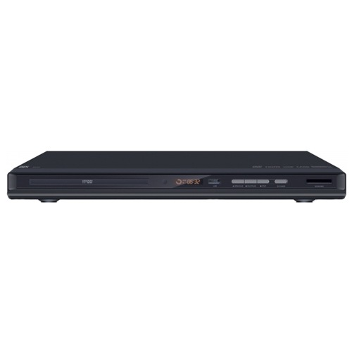 Фото - DVD(Blu-Ray)-проигрыватель DEX DVP-274