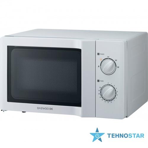 Фото - Микроволновая печь Daewoo KOR-6L65