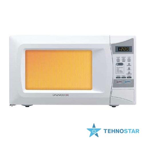 Фото - Микроволновая печь Daewoo KOR 6L0B