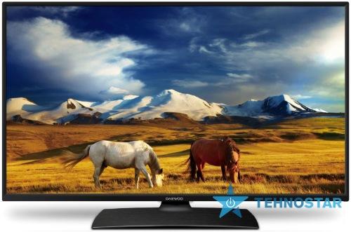 Фото - LED телевизор Daewoo L32S645WTE