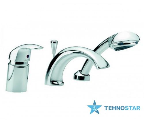 Фото - Смеситель для ванны Damixa 150130000 JUPITER