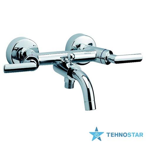 Фото - Смеситель для ванны Damixa 161000064 VENUS
