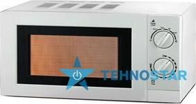Фото - Микроволновая печь Delfa D20MGW