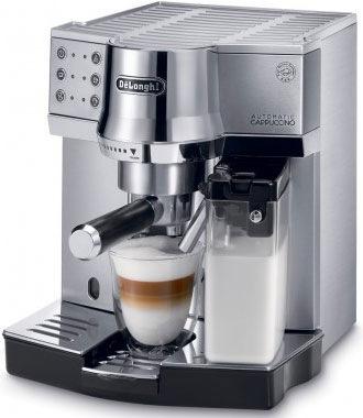 Фото - Эспрессо кофеварка Delonghi EC 850 M