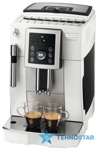 Фото - Эспрессо кофеварка Delonghi ECAM 23.210 W