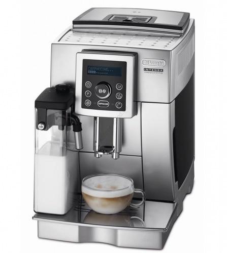 Фото - Эспрессо кофеварка Delonghi ECAM 23.450 S