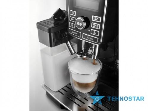 Фото - Эспрессо кофеварка Delonghi ECAM 25.462.B