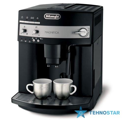 Фото - Эспрессо кофеварка Delonghi ESAM 3000 B