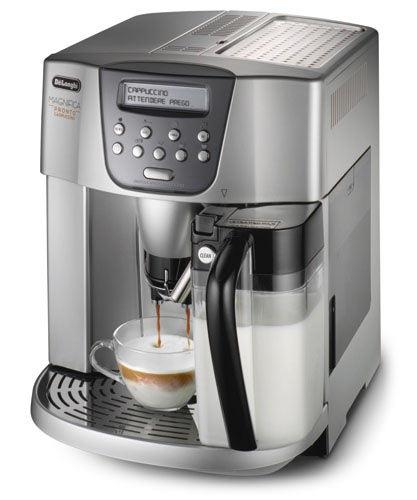 Фото - Эспрессо кофеварка Delonghi ESAM 4500 S